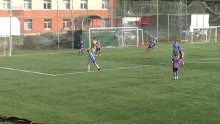 FRT 1:0 Сантьяго-де-Куба (Полный матч)