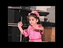 Rima Shamo in childhood )) | Indian Dance