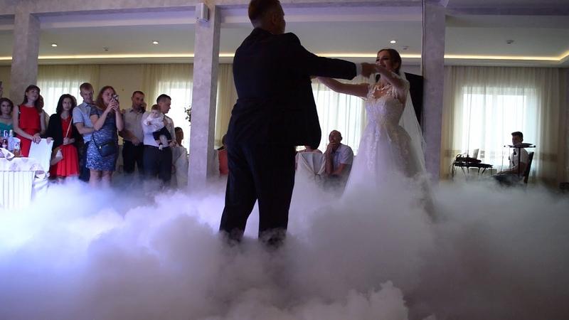 Важкий дим м Збараж ресторан Едельвейс