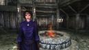 The Elder Scrolls V Skyrim призыватели ночи против дракона