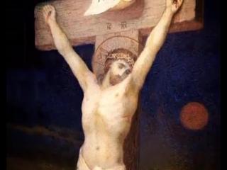 45 Распятие и смерть Иисуса Христа