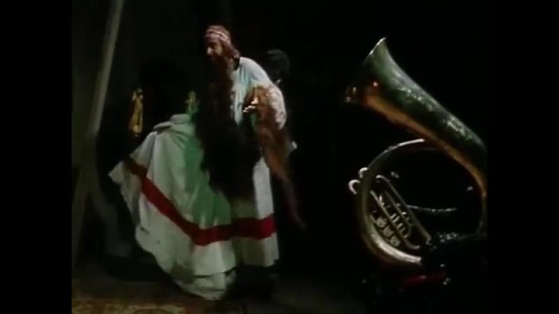 Песня Карабаса Барабаса Приключения Буратино 1