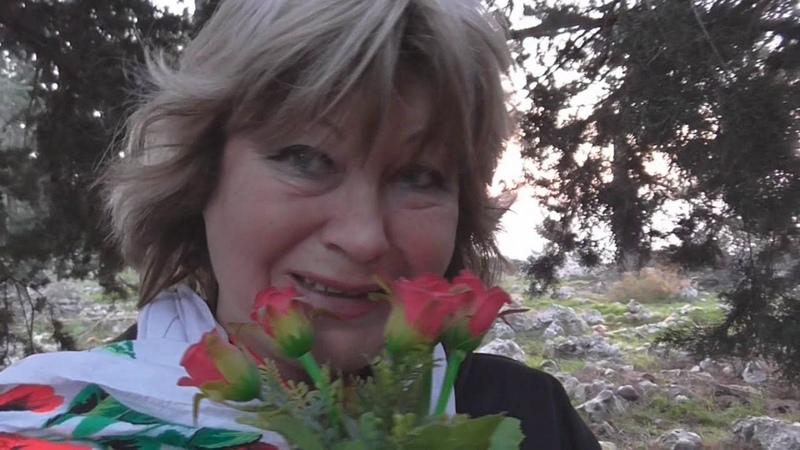 13.12.18.Моей мамочке -80!С любовью из Израиля на Украину!