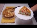 Вкуснятина из Брынзы и Болгарского Перца Шикарный Несладкий Пирог из простых ингредиентов