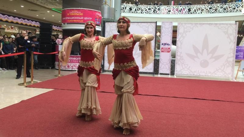 IV ежегодный фестиваль восточного танца Магия востока - Мавушахад