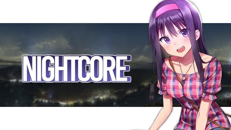 「Nightcore」→ Don't Look Back (DJ THT Ced Tecknoboy Edit)