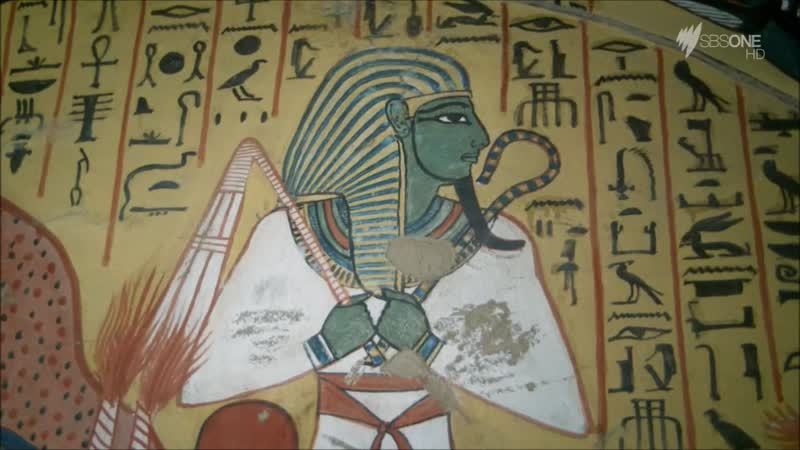 Treasures of Ancient Egypt _ A New Dawn