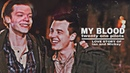 ► GALLAVICH STORY | MY BLOOD by twenty one pilots