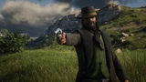 Red Dead Redemption 2 — Русский геймплейный трейлер игры
