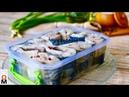 Малосольная Скумбрия в Масле Очень ЛЕГКО И ПРОСТО На Столе Такая Рыбка Съедается Всегда Первой