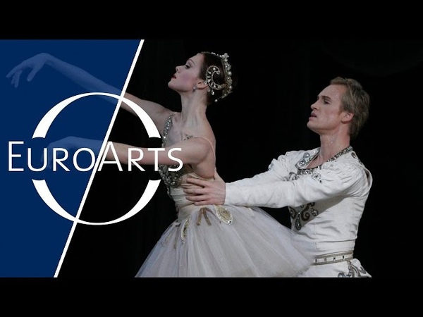 George Balanchine Jewels Ballett in three parts Rubies 2 3 Mariinsky Ballet
