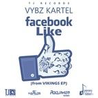 Vybz Kartel альбом Facebook Like