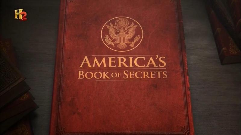 Американская книга тайн 2 сезон 11 серия Потерянные сокровища.