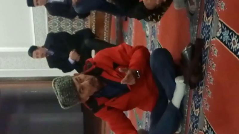 1 октября. День геноцида ногайцев. Сургутская соборная мечеть