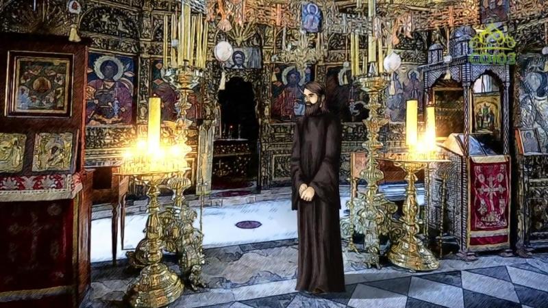 6 сентября: Равноапостольный Косма Этолийский, Афонский, Албанский, иеромонах