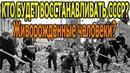 Кто будет восстанавливать СССР И И Машковцев 15 05 2018