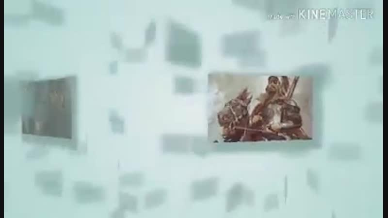 Құрметті қазақ елінің азаматтары. Осы батыр бабаларымыз сияқты намысты, арлы, қайратты болыңыздар. Қазақтың батырлары мәңгі есте