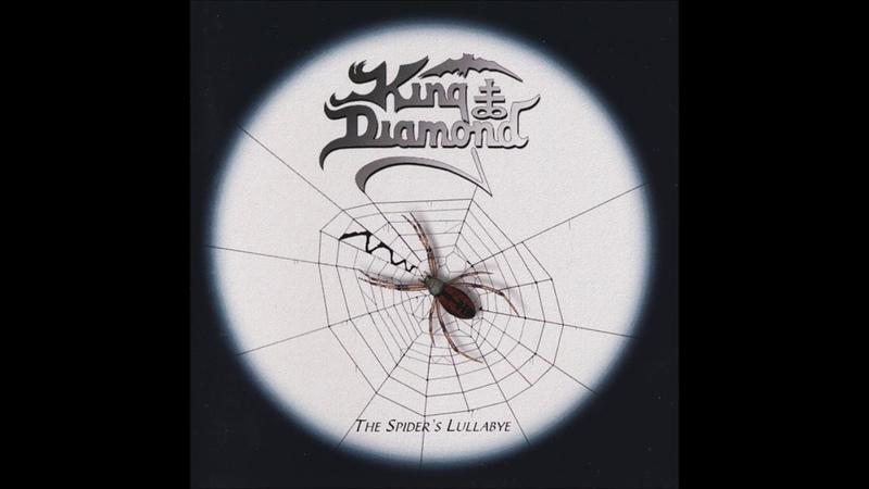 King Diamond-The Spiders Lullabye(Full Album)