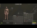 [Ko4a Play] RUST - История о бесконечных выживания с нуля. Один удар, одно оружие. Сервер ополчился против нас.