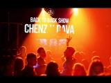 Back To Back Show Chenz X Dava #02