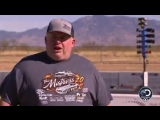 Shawn Wilhoit The Mistress 64 Chevi 2 Nova Twinturbo Big Block