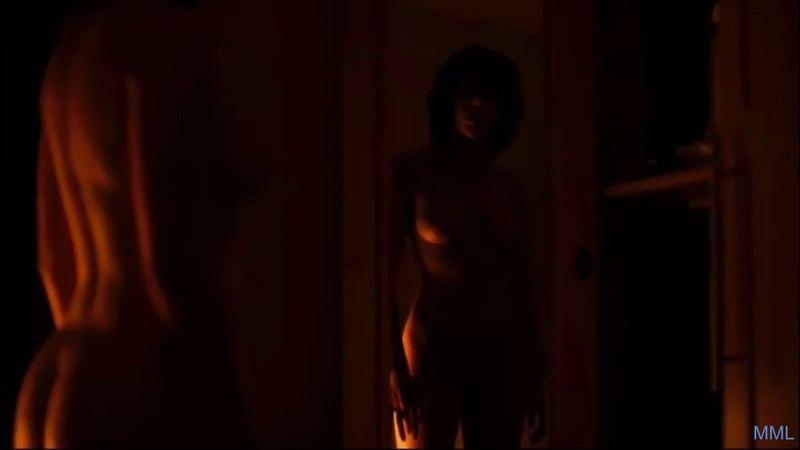 Scarlett Johansson Nude Scene (Under The Skin)