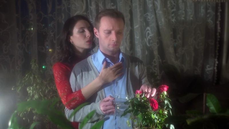 Сериал Гадалка 516 серия Поцелуй Иштар