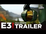 ENG | Трейлер: «Halo Infinite» | E3 2018