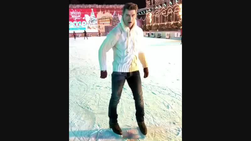 Mood iceskating 🎄🎄🎄🎄🌲