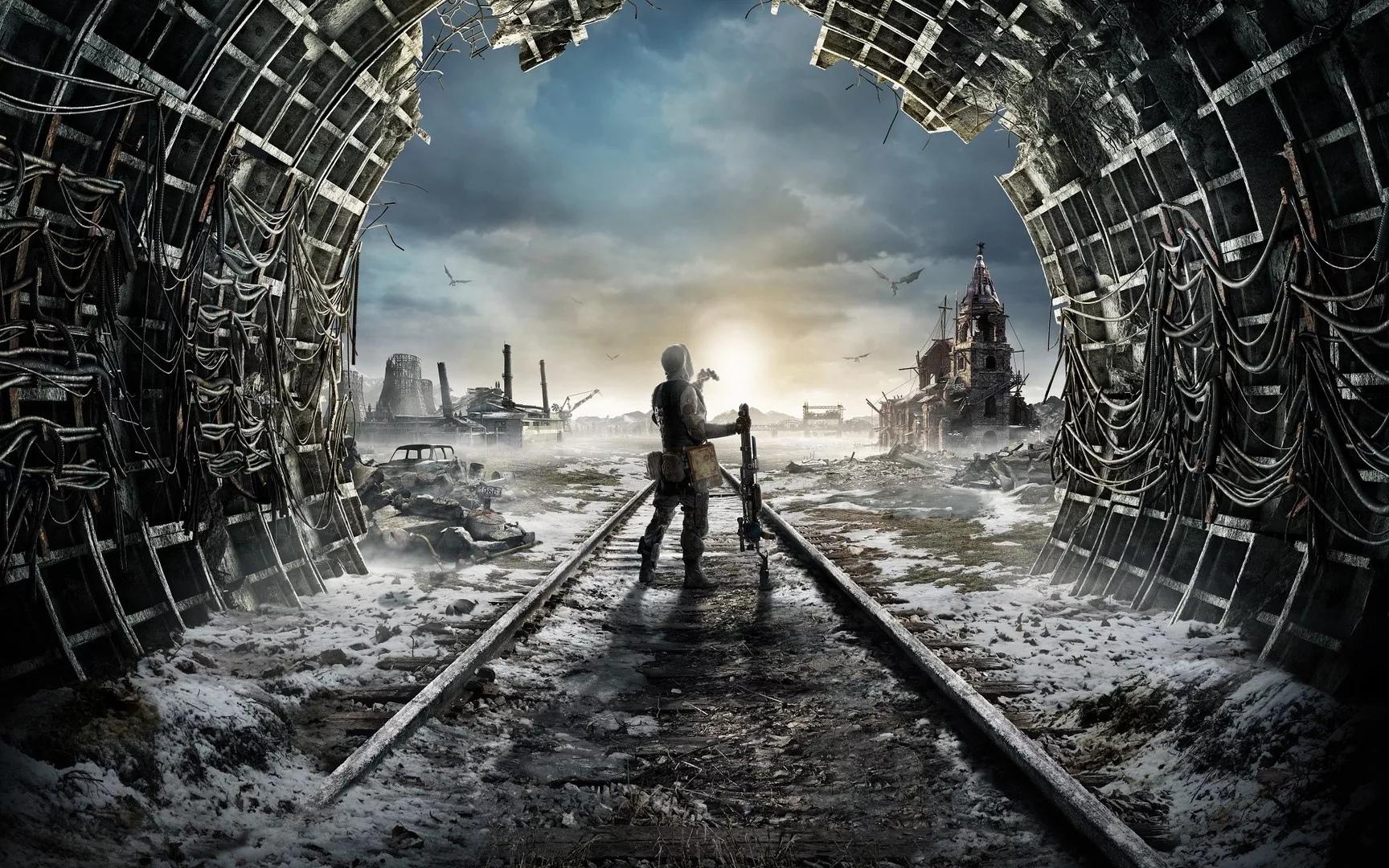 Metro Exodus - советы для новичков, гайд