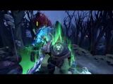 Wraith King Dota 2 ЛОР