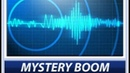 Mysterious 'boom' is felt and heard in many parts of northern Utah