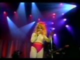05 Nina Hagen - Heiss (HagenPotschkaPraekerHeil) Nina Hagens Television Show 1986