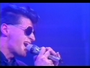 09 Nina Hagen - Rocknroll Junkie Herman Brood – Nina Hagens Television Show 1986