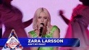 Zara Larsson 'Ain't My Fault' Live at Capital's Jingle Bell Ball 2018
