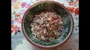 Как приготовить салат Аппетитный Рецепт Аппетитного салата очень простой и вкусный