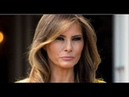 MELANIA TRUMP GOES ROGUE – STUNS NATION WITH ANNOUNCEMENT