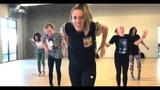 Make Me Feel Janelle Monae Choreography by Derek Mitchell