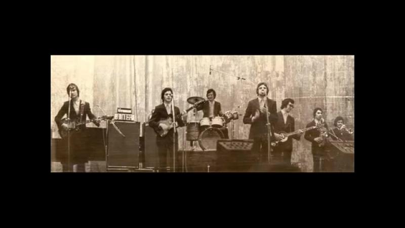 ВИА Веселые ребята-Belladonna-(1979)