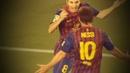 Xavi and Iniesta 2011-2012 Mid-Season Review by ElAlonso