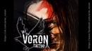 Voron Tattoo - Pripyat time laps