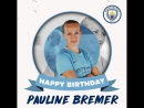 Join us in wishing pauline bremer 9 a very happy birthday! 💙