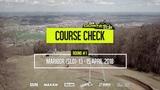 iXS EDC #1 Maribor 2018 Course Check