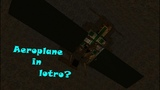 Lotro fail Aeroplane in lotro