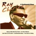 Ray Charles альбом A Sentimental Blues
