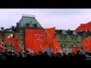 А я хочу вернуться в Советский Союз! ☭ автор и исполнитель Ольга Дубовая ☭ Мы из СССР!.mp4