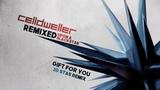 Celldweller - Gift For You (3D Stas Remix)