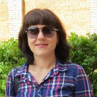 Ольга Баскакова