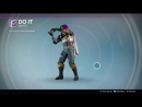 Destiny 20180121 HUNTER vers40 nemoy pokaz DO IT
