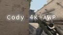 Cody [4K AWP]